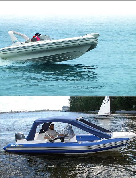 лодки пвх в самаре купить