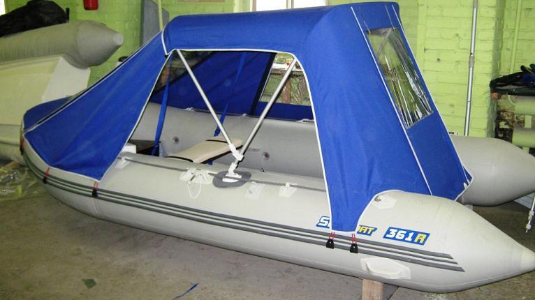 купить тэнт для лодки